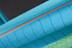 La Siesta Flora - Hamaca - azul